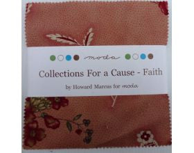 Collections For a Cause Faith Charm Pack