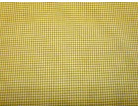 Green Country Small Check - Fabric