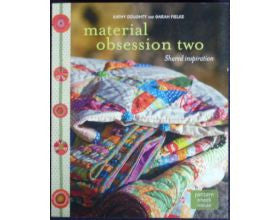 Material Obsessions Two