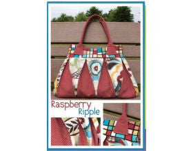 Raspberry Ripple Bag