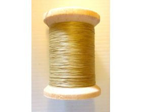 YLI Quilting Thread 367m - Ecru