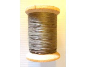YLI Quilting Thread 367m - Grey