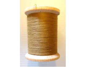 YLI Quilting Thread 367m - Light Brown