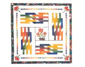 Almost Country Quilt