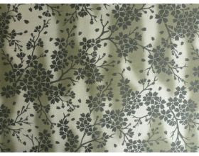 Branch Out Green- Japanese Fabric