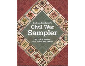 Civil War Sampler