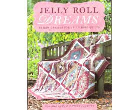 Jelly Roll Dreams