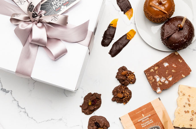 Nut and Fudge Gift Ideas for Every Personality