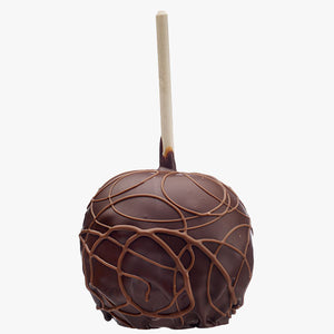 Masterpiece Dark Caramel Apple