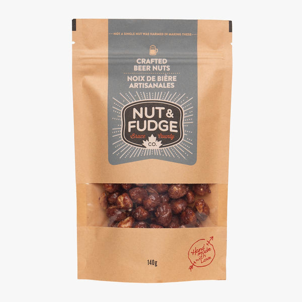 Crafted Beer Nuts