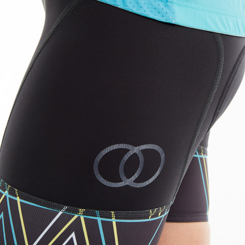 Cycling Shorts - 'Box Hill'