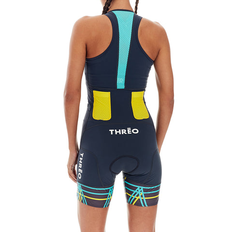 Trisuit 'Lac du Verney' - IN STOCK!