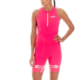 'Heartbreak Hill' Tri / Cycling Shorts