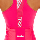 'Heartbreak Hill' Quick Drying Endurance Vest