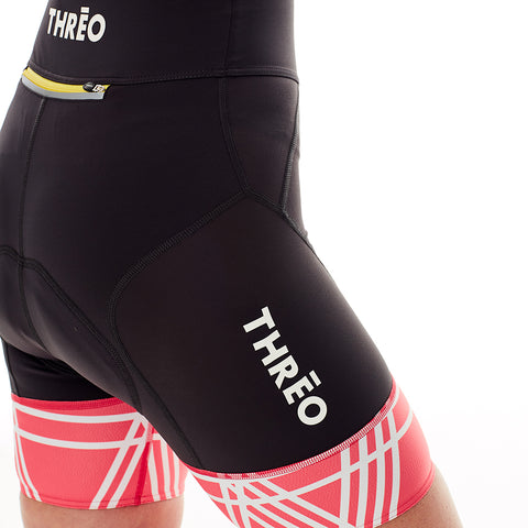 'Hope Valley' Cycling Shorts
