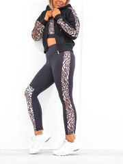 Rumble in the Jungle Leggings