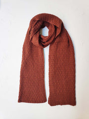 Nelson Scarf - Tan