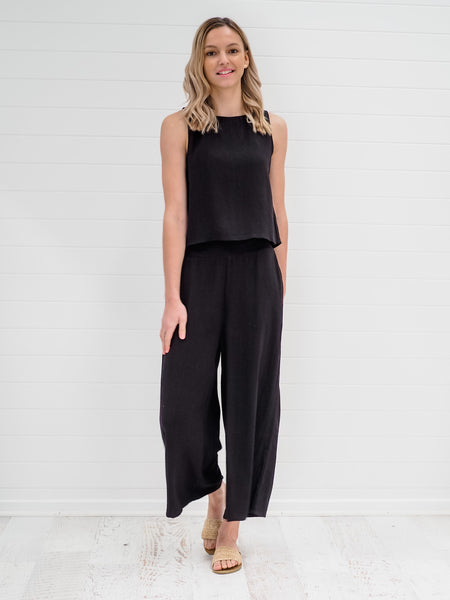 Rhianna Pants - Black