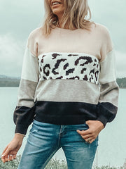 Lucy Jumper Pink - Was $69.95