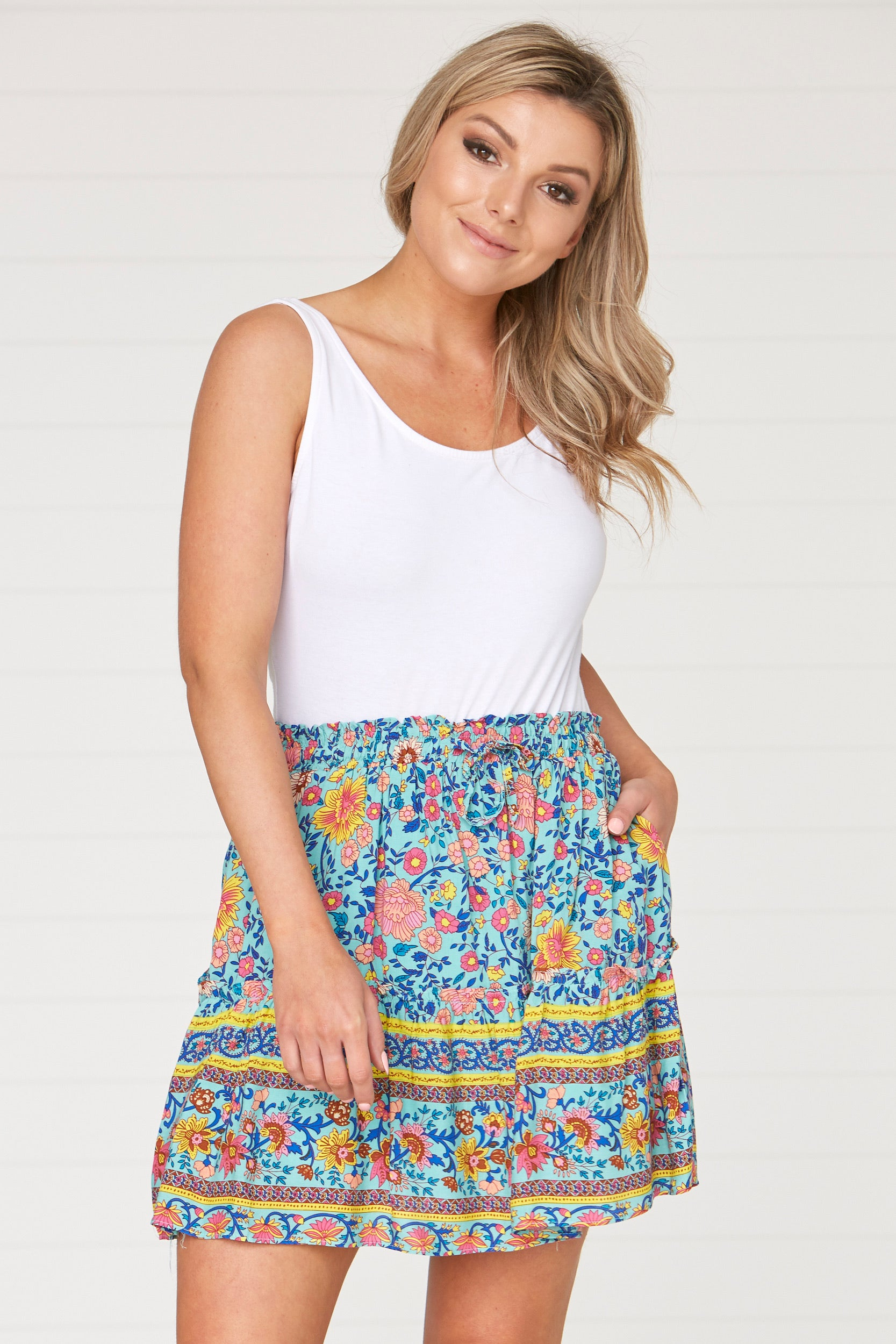 Valley Skirt