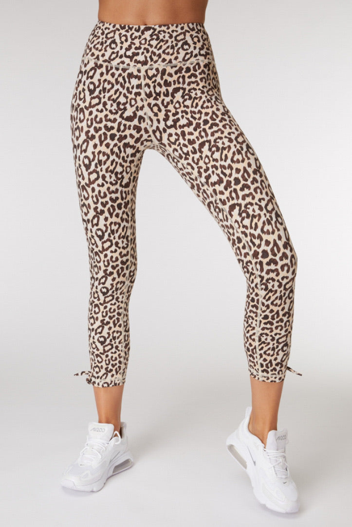 Wild Wander 7/8 Leggings