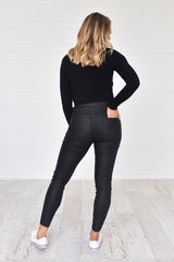 Ella Knit - Black