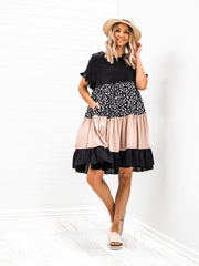Betsy Dress - Black