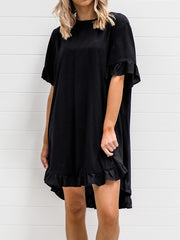 Suzie Dress - Black