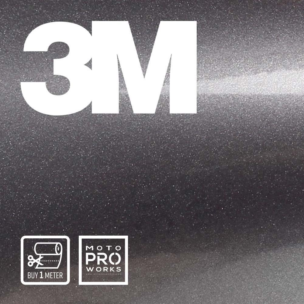 Wrap film | 3M™ 2080-G201 GLOSS ANTHRACITE