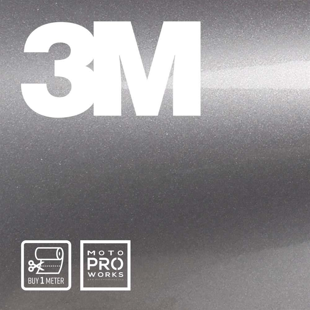 Wrap film | 3M™ 2080-G251 GLOSS STERLING SILVER