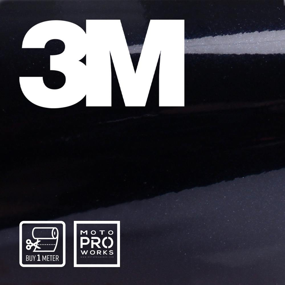 Wrap film | 3M™ 2080-GP272 GLOSS MIDNIGHT BLUE