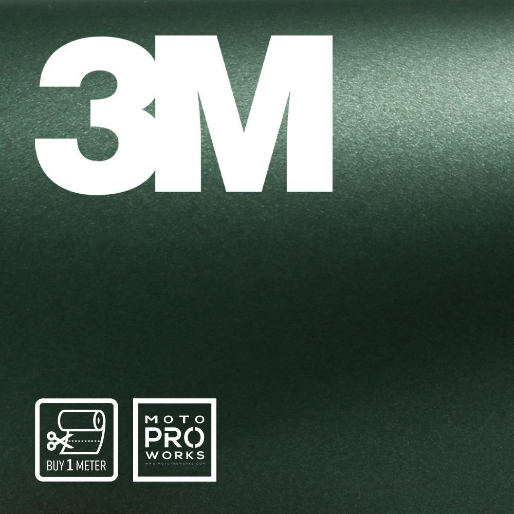 Wrap film | 3M™ 2080-M206 PINE GREEN METALLIC