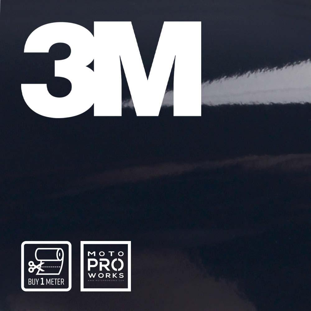 Wrap film | 3M™ 2080-G127 GLOSS BOAT BLUE