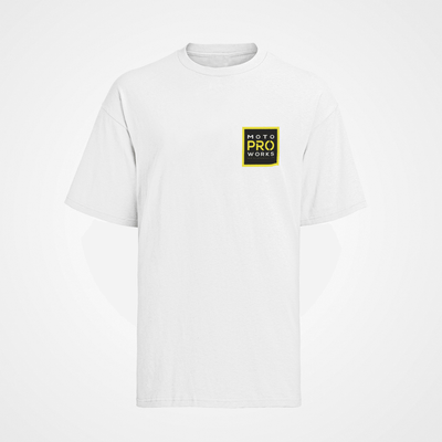 MPW Icon Logo Tee |  Motoproworks