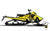 "Polaris Graphics - ""Marpat"" (yellow) - MotoProWorks 