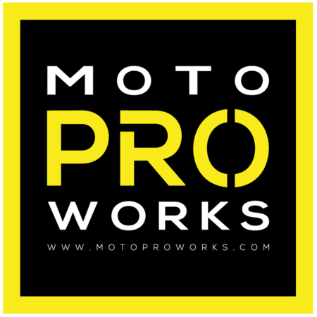 MotoProWorks | Decals and Graphic kit