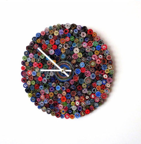 Wall Clock, Decorative Wall Clock, Decor and Housewares, Home Decor, Home and Living