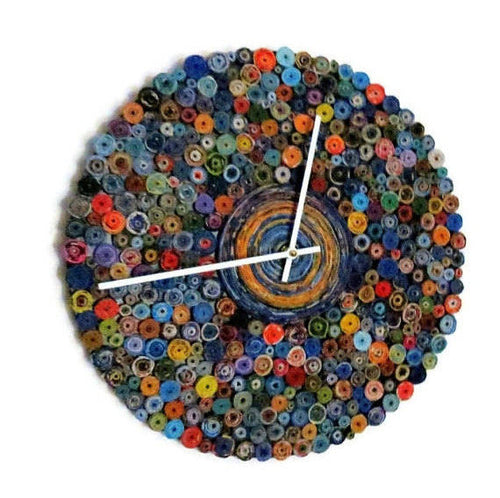 Large Kitchen Clocks, Eco Friendly Living, Home Decor, Interior Design, Decor and Housewares