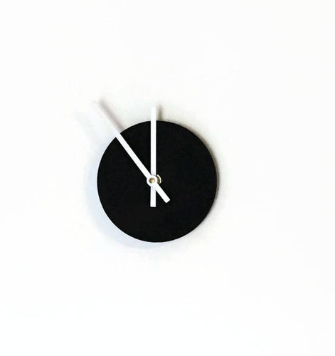 Contemporary Black Clock