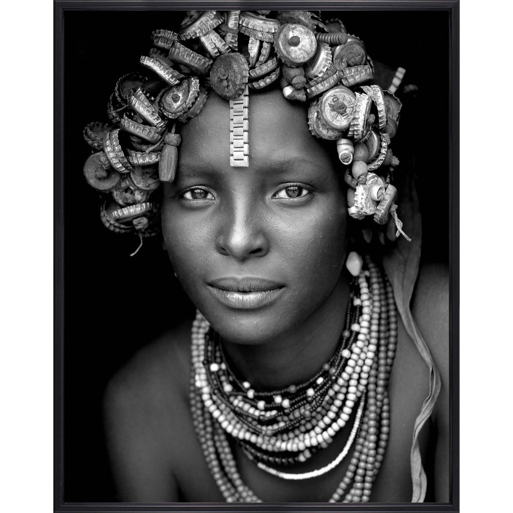African Beauty - Aise