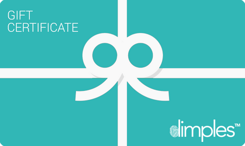 Gift Certificate - $50, $100, $200, $300 or $500