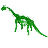 Komatex Brachiosaurus (PVC) 8 Color Options