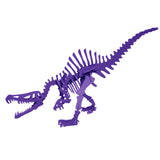 Komatex Spinosaurus (PVC) 8 Color Options
