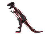 [GIANT] HDPE Tyrannosaurus Rex in 9 Two-Tone Color Combinations