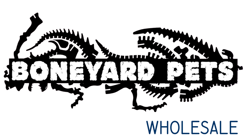 Boneyard Pets Wholesale