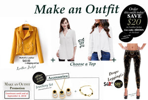 Make an Outfit!