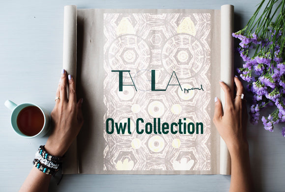 The Owl's Collection