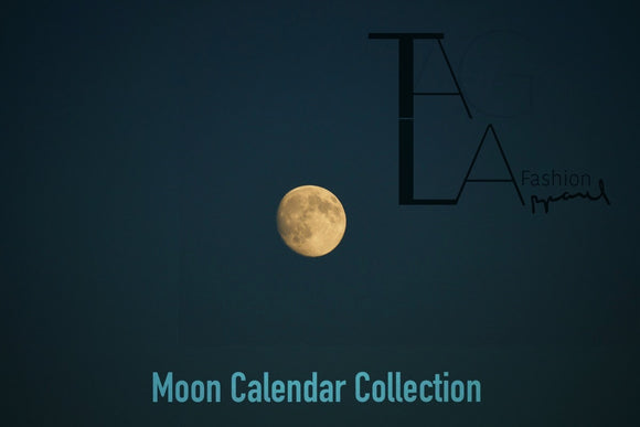 Moon Calendar Collection