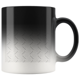 Personalization 11 Ounce Glossy Magic Mug--Upload Your Own Image!