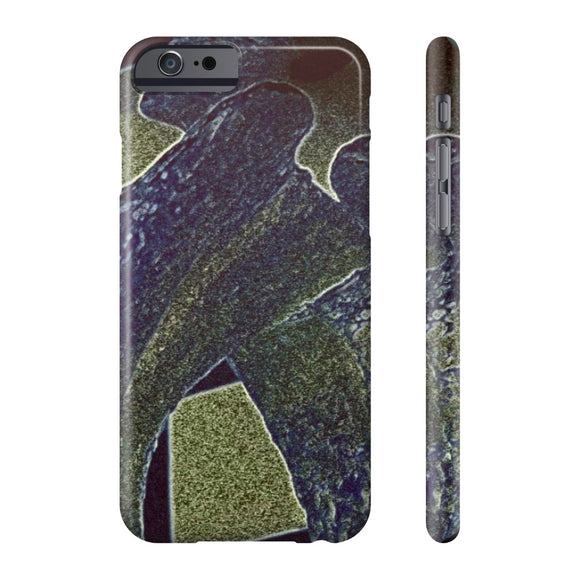 Molds Phone Cases